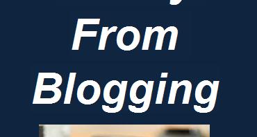 Make Money From Blogging Video Series