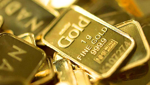 Gold Gives Us The Best Savings Account Interest Rates image