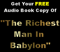 Richest Man In Babylon Audio Book