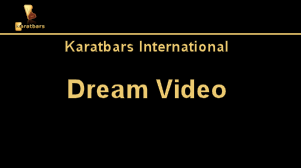 Karatbars International Dream Video
