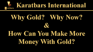 Karatbars International Review Image