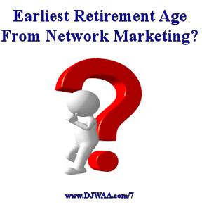 Earliest Retirement Age